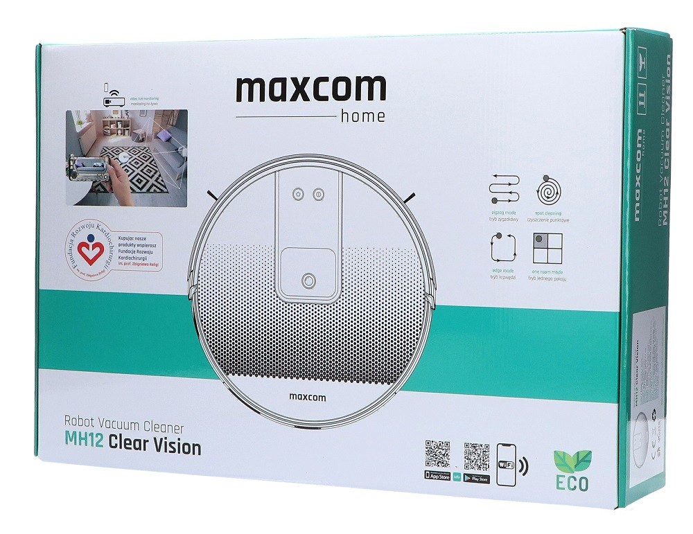 MAXCOM SMART MS459 Harmony-img-4406